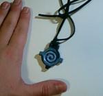 Focus Amulet Relic (front)