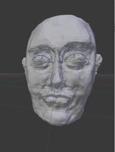 Warp Head